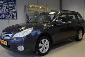 Авто Subaru Outback, 2011 года выпуска, цена 790 000 руб., Москва