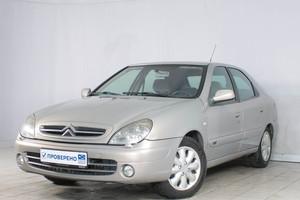 Авто Citroen Xsara, 2004 года выпуска, цена 165 000 руб., Санкт-Петербург