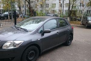 Подержанный автомобиль Toyota Auris, хорошее состояние, 2008 года выпуска, цена 480 000 руб., Королев