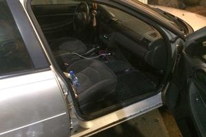 Автомобиль Chrysler Sebring, хорошее состояние, 2005 года выпуска, цена 238 000 руб., Пермь