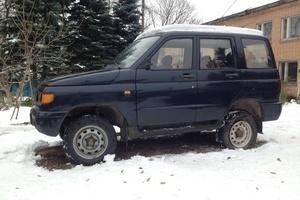 Автомобиль УАЗ 3160, хорошее состояние, 2003 года выпуска, цена 250 000 руб., Москва