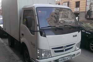 Автомобиль BAW Tonik, отличное состояние, 2012 года выпуска, цена 199 000 руб., Санкт-Петербург