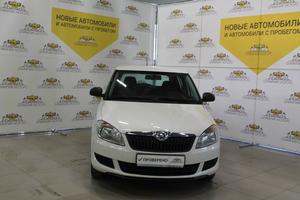 Авто Skoda Fabia, 2014 года выпуска, цена 430 000 руб., Нижний Новгород
