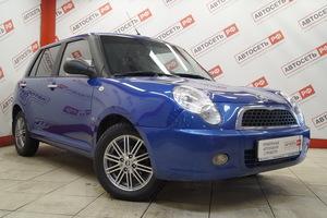 Авто Lifan Smily, 2013 года выпуска, цена 214 500 руб., Казань