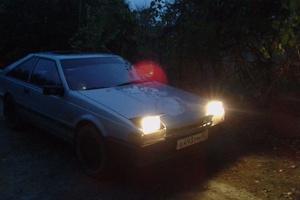 Автомобиль Nissan Silvia, отличное состояние, 1984 года выпуска, цена 157 000 руб., Крым