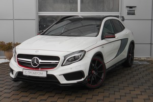 Авто Mercedes-Benz GLA-Класс, 2014 года выпуска, цена 2 180 000 руб., Краснодар