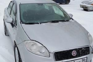Автомобиль Fiat Linea, хорошее состояние, 2011 года выпуска, цена 320 000 руб., Нижневартовск