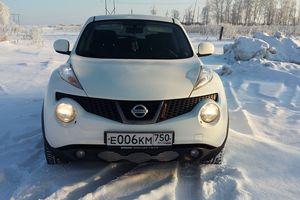 Подержанный автомобиль Nissan Juke, отличное состояние, 2011 года выпуска, цена 550 000 руб., Коломна