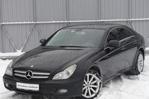 Авто Mercedes-Benz CLS-Класс, 2009 года выпуска, цена 1 370 000 руб., Москва