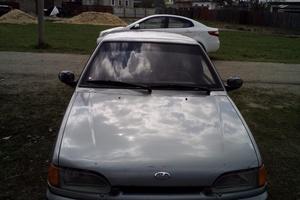 Автомобиль ВАЗ (Lada) 2115, среднее состояние, 2007 года выпуска, цена 105 000 руб., Егорьевск