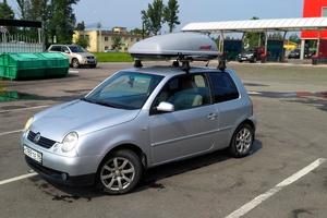 Автомобиль Volkswagen Lupo, хорошее состояние, 2001 года выпуска, цена 185 000 руб., Санкт-Петербург