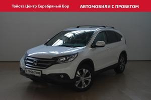 Авто Honda CR-V, 2014 года выпуска, цена 1 439 000 руб., Москва