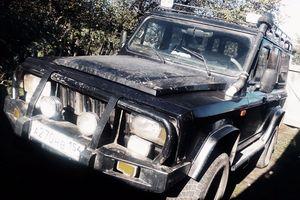Автомобиль Aro 24, хорошее состояние, 1992 года выпуска, цена 255 000 руб., Новосибирск