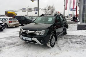 Авто Renault Duster, 2016 года выпуска, цена 888 000 руб., Москва