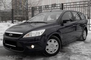 Авто Ford Focus, 2010 года выпуска, цена 379 000 руб., Химки
