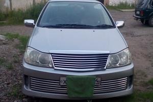 Автомобиль Nissan Liberty, хорошее состояние, 2001 года выпуска, цена 330 000 руб., Минусинск