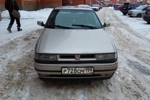 Автомобиль SEAT Toledo, хорошее состояние, 1991 года выпуска, цена 240 000 руб., Черноголовка