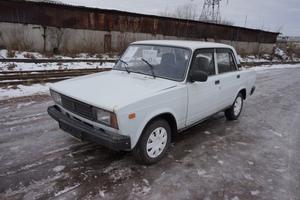 Авто ВАЗ (Lada) 2105, 2007 года выпуска, цена 50 000 руб., Нижний Новгород
