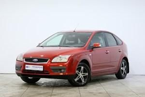 Авто Ford Focus, 2008 года выпуска, цена 289 000 руб., Санкт-Петербург