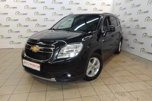 Авто Chevrolet Orlando, 2011 года выпуска, цена 680 000 руб., Санкт-Петербург