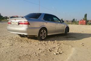 Автомобиль Honda Torneo, отличное состояние, 2001 года выпуска, цена 300 000 руб., Тюмень