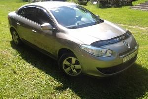 Автомобиль Renault Fluence, хорошее состояние, 2013 года выпуска, цена 565 000 руб., Пушкино