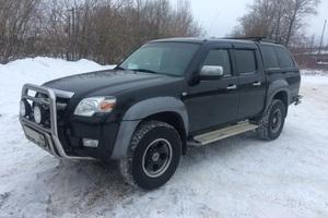 Автомобиль Mazda BT-50, отличное состояние, 2007 года выпуска, цена 620 000 руб., Ярославль