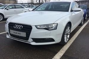 Авто Audi A5, 2016 года выпуска, цена 2 842 366 руб., Новороссийск