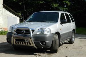 Автомобиль Mazda Tribute, хорошее состояние, 2001 года выпуска, цена 330 000 руб., Калининград