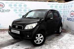 Авто Toyota Rush, 2008 года выпуска, цена 639 990 руб., Санкт-Петербург