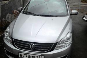 Автомобиль DongFeng S30, отличное состояние, 2015 года выпуска, цена 480 000 руб., Краснодар