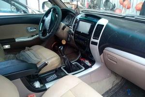 Автомобиль Derways Aurora, хорошее состояние, 2006 года выпуска, цена 400 000 руб., Томск
