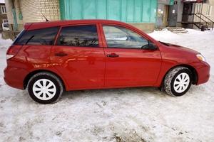 Автомобиль Toyota Matrix, хорошее состояние, 2004 года выпуска, цена 380 000 руб., Нижегородская область