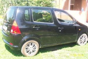 Автомобиль Daihatsu YRV, среднее состояние, 2002 года выпуска, цена 120 000 руб., Батайск