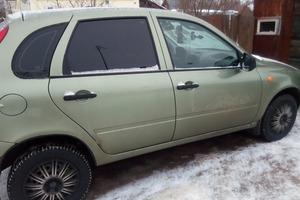 Автомобиль ВАЗ (Lada) Kalina, отличное состояние, 2011 года выпуска, цена 185 000 руб., Талдом