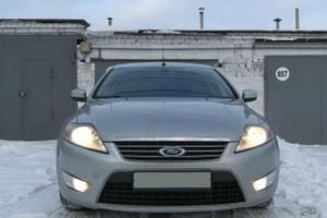 Автомобиль Ford Mondeo, хорошее состояние, 2008 года выпуска, цена 450 000 руб., Челябинск
