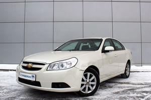Авто Chevrolet Epica, 2012 года выпуска, цена 557 000 руб., Москва