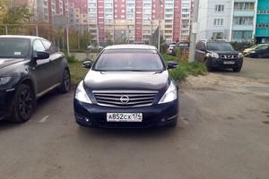 Автомобиль Nissan Teana, отличное состояние, 2013 года выпуска, цена 850 000 руб., Челябинск
