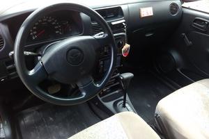 Автомобиль Daihatsu Cuore, хорошее состояние, 2003 года выпуска, цена 180 000 руб., Воронеж
