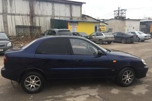 Автомобиль Daewoo Lanos, хорошее состояние, 2007 года выпуска, цена 210 000 руб., Севастополь