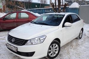 Авто DongFeng S30, 2015 года выпуска, цена 499 900 руб., Москва