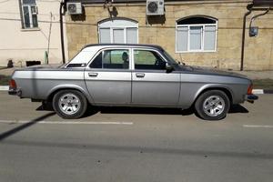 Автомобиль ГАЗ 3102 Волга, отличное состояние, 2007 года выпуска, цена 155 000 руб., республика Дагестан