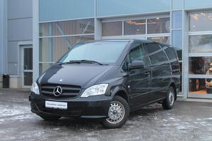 Авто Mercedes-Benz Vito, 2013 года выпуска, цена 1 350 000 руб., Санкт-Петербург