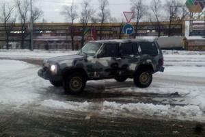 Автомобиль Jeep Cherokee, хорошее состояние, 1992 года выпуска, цена 85 000 руб., Раменское
