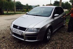 Автомобиль Fiat Stilo, хорошее состояние, 2002 года выпуска, цена 230 000 руб., Ставрополь