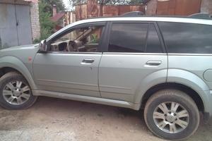 Подержанный автомобиль Great Wall H3, хорошее состояние, 2009 года выпуска, цена 360 000 руб., Смоленск