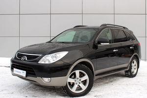 Авто Hyundai ix55, 2010 года выпуска, цена 1 049 000 руб., Москва