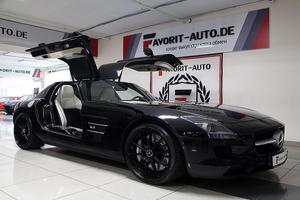 Авто Mercedes-Benz SLS AMG, 2010 года выпуска, цена 10 900 000 руб., Москва