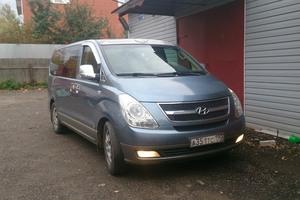Автомобиль Hyundai Starex, хорошее состояние, 2008 года выпуска, цена 830 000 руб., Клин