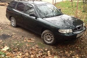 Автомобиль Daewoo Nubira, отличное состояние, 1998 года выпуска, цена 195 000 руб., Красноперекопск